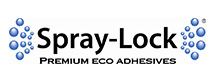 Spray-Lock Premium Eco Adhesives