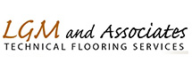 LGM Associates Technical Flooring Services
